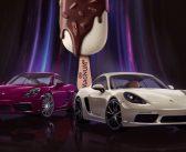 Magnum Porsche Cayman Çekilişi 2020